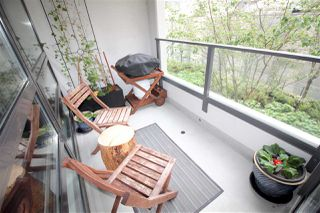 Photo 12: 609 933 HORNBY Street in Vancouver: Downtown VW Condo for sale (Vancouver West)  : MLS®# R2062110