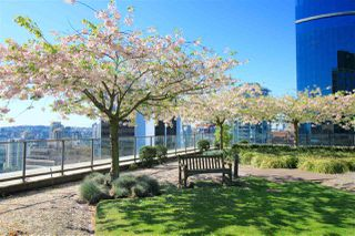 Photo 16: 609 933 HORNBY Street in Vancouver: Downtown VW Condo for sale (Vancouver West)  : MLS®# R2062110