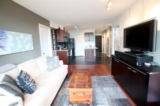 Photo 7: 609 933 HORNBY Street in Vancouver: Downtown VW Condo for sale (Vancouver West)  : MLS®# R2062110