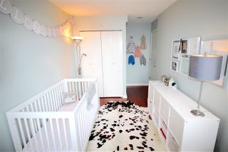 Photo 10: 609 933 HORNBY Street in Vancouver: Downtown VW Condo for sale (Vancouver West)  : MLS®# R2062110