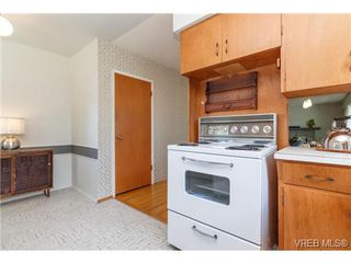 Photo 11: 964 Nicholson St in VICTORIA: SE Lake Hill Single Family Detached for sale (Saanich East)  : MLS®# 732243