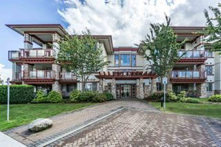 "Photo 2: 306 16447 64 Avenue in Surrey: Cloverdale BC Condo for sale in ""St. Andrews at Northview"" (Cloverdale)  : MLS®# R2072034"