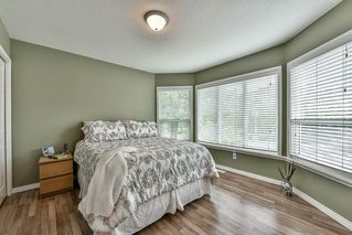 "Photo 12: 3 31445 RIDGEVIEW Drive in Abbotsford: Abbotsford West Townhouse for sale in ""PANORAMA ESTATES"" : MLS®# R2081810"