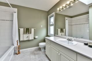 "Photo 13: 3 31445 RIDGEVIEW Drive in Abbotsford: Abbotsford West Townhouse for sale in ""PANORAMA ESTATES"" : MLS®# R2081810"