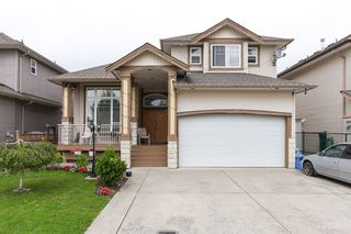Photo 1: 27989 TRESTLE Avenue in Abbotsford: Aberdeen House for sale : MLS®# R2083139