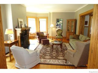 Photo 9: 97 West Gate in Winnipeg: River Heights / Tuxedo / Linden Woods Residential for sale (South Winnipeg)  : MLS®# 1617359