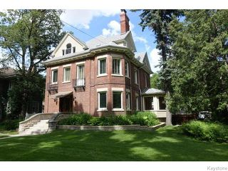 Photo 2: 97 West Gate in Winnipeg: River Heights / Tuxedo / Linden Woods Residential for sale (South Winnipeg)  : MLS®# 1617359