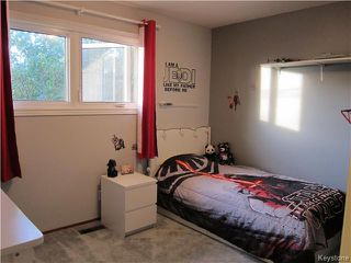 Photo 8: 327 Dowling Avenue East in Winnipeg: Transcona Residential for sale (North East Winnipeg)  : MLS®# 1618959