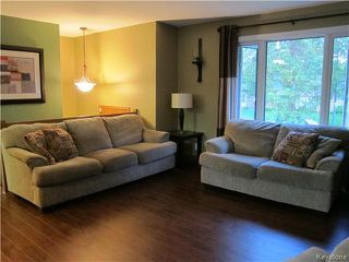 Photo 2: 327 Dowling Avenue East in Winnipeg: Transcona Residential for sale (North East Winnipeg)  : MLS®# 1618959