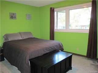 Photo 7: 327 Dowling Avenue East in Winnipeg: Transcona Residential for sale (North East Winnipeg)  : MLS®# 1618959