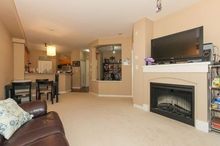 "Photo 4: 111 2969 WHISPER Way in Coquitlam: Westwood Plateau Condo for sale in ""SUMMERLIN AT SILVER SPRING"" : MLS®# R2095964"