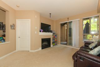 "Photo 2: 111 2969 WHISPER Way in Coquitlam: Westwood Plateau Condo for sale in ""SUMMERLIN AT SILVER SPRING"" : MLS®# R2095964"
