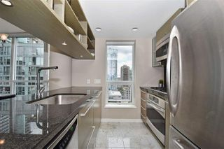 "Photo 3: 1003 833 SEYMOUR Street in Vancouver: Downtown VW Condo for sale in ""CAPITOL RESIDENCES"" (Vancouver West)  : MLS®# R2098588"