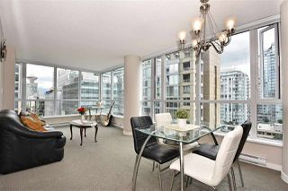 "Photo 8: 1003 833 SEYMOUR Street in Vancouver: Downtown VW Condo for sale in ""CAPITOL RESIDENCES"" (Vancouver West)  : MLS®# R2098588"