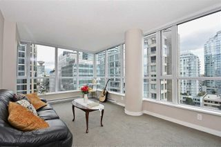 "Photo 10: 1003 833 SEYMOUR Street in Vancouver: Downtown VW Condo for sale in ""CAPITOL RESIDENCES"" (Vancouver West)  : MLS®# R2098588"