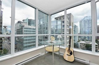 "Photo 12: 1003 833 SEYMOUR Street in Vancouver: Downtown VW Condo for sale in ""CAPITOL RESIDENCES"" (Vancouver West)  : MLS®# R2098588"