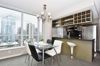 "Photo 7: 1003 833 SEYMOUR Street in Vancouver: Downtown VW Condo for sale in ""CAPITOL RESIDENCES"" (Vancouver West)  : MLS®# R2098588"