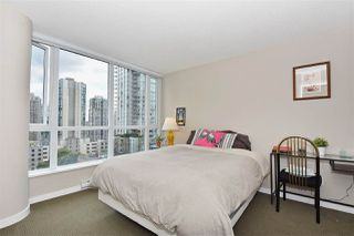"Photo 13: 1003 833 SEYMOUR Street in Vancouver: Downtown VW Condo for sale in ""CAPITOL RESIDENCES"" (Vancouver West)  : MLS®# R2098588"
