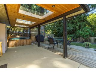 "Photo 16: 3762 DUNSMUIR Way in Abbotsford: Abbotsford East House for sale in ""Bateman Park"" : MLS®# R2101080"
