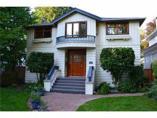 Main Photo: 3215 W 27TH AVENUE in : MacKenzie Heights House for sale : MLS®# V925679