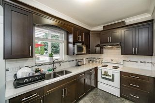 Photo 9: 3491 OXFORD Street in Port Coquitlam: Glenwood PQ House for sale : MLS®# R2118597