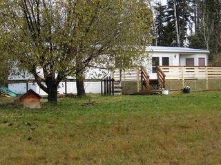 Photo 7: 2999 BIG LAKE-TYEE LAKE Road in Williams Lake: Williams Lake - Rural East Manufactured Home for sale (Williams Lake (Zone 27))  : MLS®# R2120027
