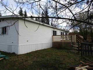 Photo 4: 2999 BIG LAKE-TYEE LAKE Road in Williams Lake: Williams Lake - Rural East Manufactured Home for sale (Williams Lake (Zone 27))  : MLS®# R2120027