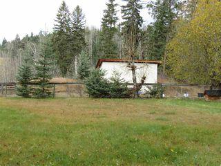 Photo 6: 2999 BIG LAKE-TYEE LAKE Road in Williams Lake: Williams Lake - Rural East Manufactured Home for sale (Williams Lake (Zone 27))  : MLS®# R2120027