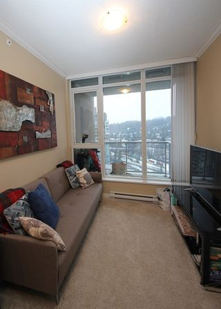 Photo 8: 2809 660 NOOTKA Way in Port Moody: Port Moody Centre Condo for sale : MLS®# R2128046