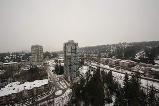 Photo 11: 2809 660 NOOTKA Way in Port Moody: Port Moody Centre Condo for sale : MLS®# R2128046