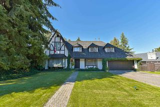 Main Photo: 6275 BUCKINGHAM Drive in Burnaby: Buckingham Heights House for sale (Burnaby South)  : MLS®# R2129834