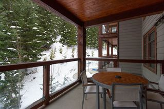 "Photo 11: 303 A 2020 LONDON Lane in Whistler: Whistler Creek Condo for sale in ""EVOLUTION"" : MLS®# R2131424"