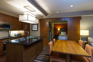 "Photo 4: 303 A 2020 LONDON Lane in Whistler: Whistler Creek Condo for sale in ""EVOLUTION"" : MLS®# R2131424"