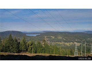 Photo 1: Lot 1 Wilkie Way in SALT SPRING ISLAND: GI Salt Spring Land for sale (Gulf Islands)  : MLS®# 750017