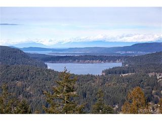 Photo 2: Lot 1 Wilkie Way in SALT SPRING ISLAND: GI Salt Spring Land for sale (Gulf Islands)  : MLS®# 750017