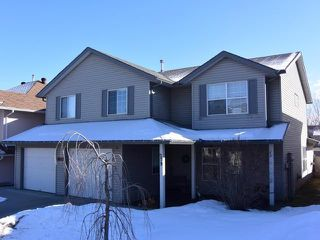 Photo 1: 279 SUNHILL Court in : Sahali House for sale (Kamloops)  : MLS®# 138888