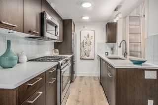 "Photo 8: 1084 NICOLA Street in Vancouver: Downtown VW Condo for sale in ""Nicola Mews"" (Vancouver West)  : MLS®# R2142183"