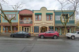 "Photo 1: 203 23343 MAVIS Avenue in Langley: Fort Langley Condo for sale in ""MAVIS COURT"" : MLS®# R2149952"