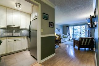 "Photo 9: 201 3875 W 4TH Avenue in Vancouver: Point Grey Condo for sale in ""LANDMARK JERICHO"" (Vancouver West)  : MLS®# R2150211"