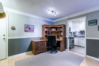 "Photo 7: 201 3875 W 4TH Avenue in Vancouver: Point Grey Condo for sale in ""LANDMARK JERICHO"" (Vancouver West)  : MLS®# R2150211"