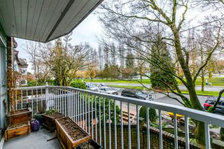 "Photo 17: 201 3875 W 4TH Avenue in Vancouver: Point Grey Condo for sale in ""LANDMARK JERICHO"" (Vancouver West)  : MLS®# R2150211"
