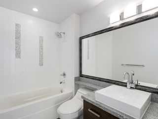 "Photo 10: 209 2957 GLEN Drive in Coquitlam: North Coquitlam Condo for sale in ""THE PARC"" : MLS®# R2163808"