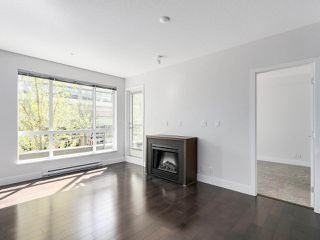 "Photo 2: 209 2957 GLEN Drive in Coquitlam: North Coquitlam Condo for sale in ""THE PARC"" : MLS®# R2163808"