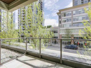 """Photo 15: 209 2957 GLEN Drive in Coquitlam: North Coquitlam Condo for sale in """"THE PARC"""" : MLS®# R2163808"""