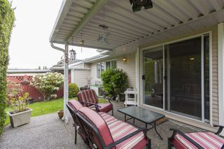 "Photo 16: 16 5051 203 Street in Langley: Langley City Townhouse for sale in ""Meadowbrook Estates"" : MLS®# R2163676"