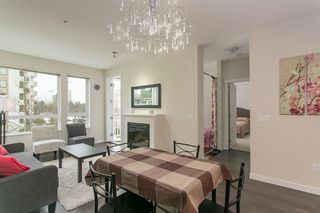 Photo 6: 307 717 Chesterfield Avenue in North Vancouver: Central Lonsdale Condo for sale : MLS®# R2138439