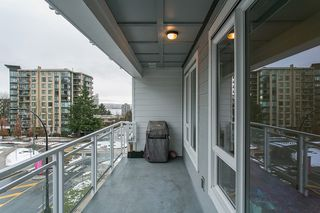 Photo 15: 307 717 Chesterfield Avenue in North Vancouver: Central Lonsdale Condo for sale : MLS®# R2138439