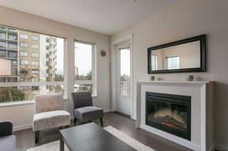 Photo 7: 307 717 Chesterfield Avenue in North Vancouver: Central Lonsdale Condo for sale : MLS®# R2138439