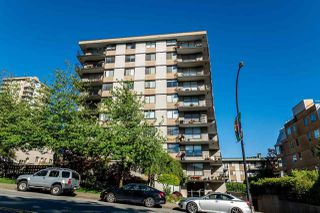 "Main Photo: 501 540 LONSDALE Avenue in North Vancouver: Lower Lonsdale Condo for sale in ""GROSVENOR"" : MLS®# R2169199"