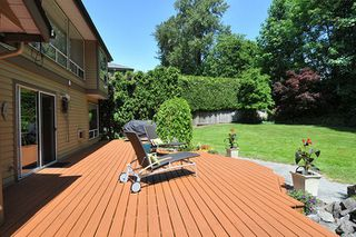 "Photo 24: 23480 108B Avenue in Maple Ridge: Albion House for sale in ""KANAKA RIDGE"" : MLS®# R2174389"